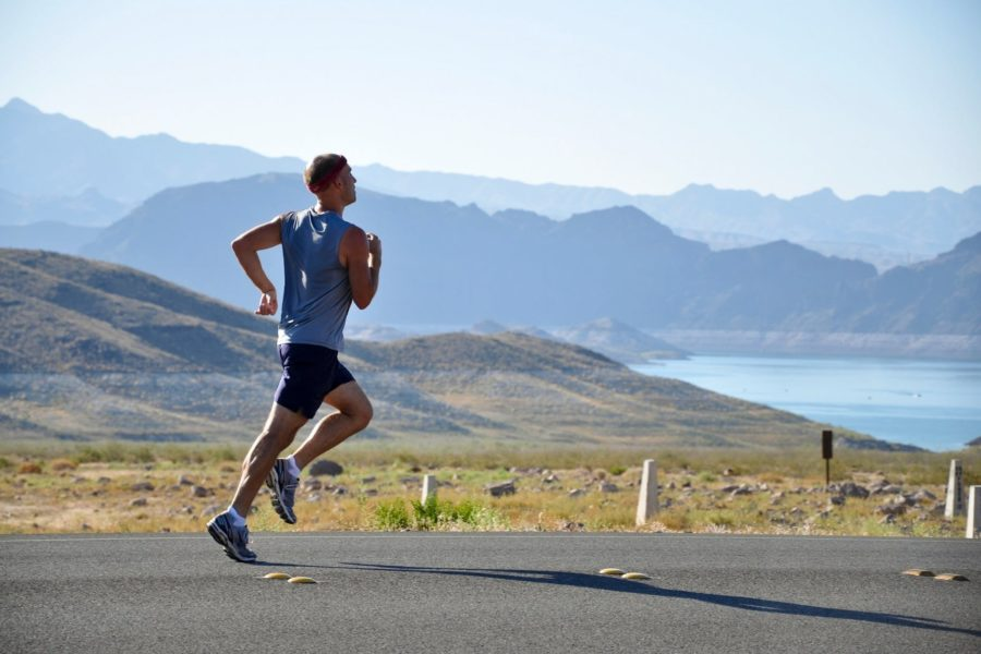 Live Healthy with These Running Training Program Tips