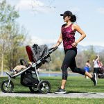 Walk Off the Baby Weight – 3 Walking Exercises to Shed the Extra Weight